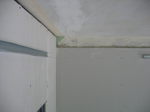 Ģipškartona siena,Reģipša konstrukcija, reģipsis, metāla profili