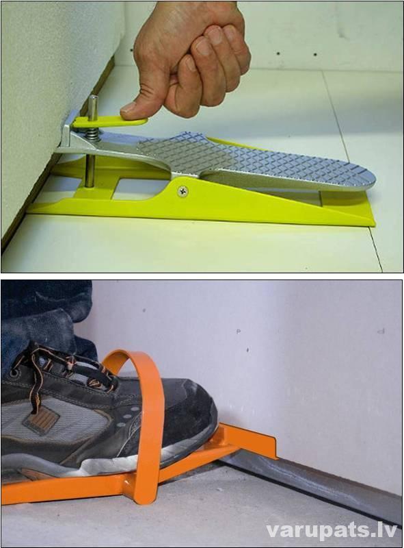 reģipša montāžā, regipša instrumenti, reģipša pacelšanas kāja, instrumenti ģipškartonam, reģipša nazis, reģipša montāža, atbalsta stienis, pārnest reģipsi