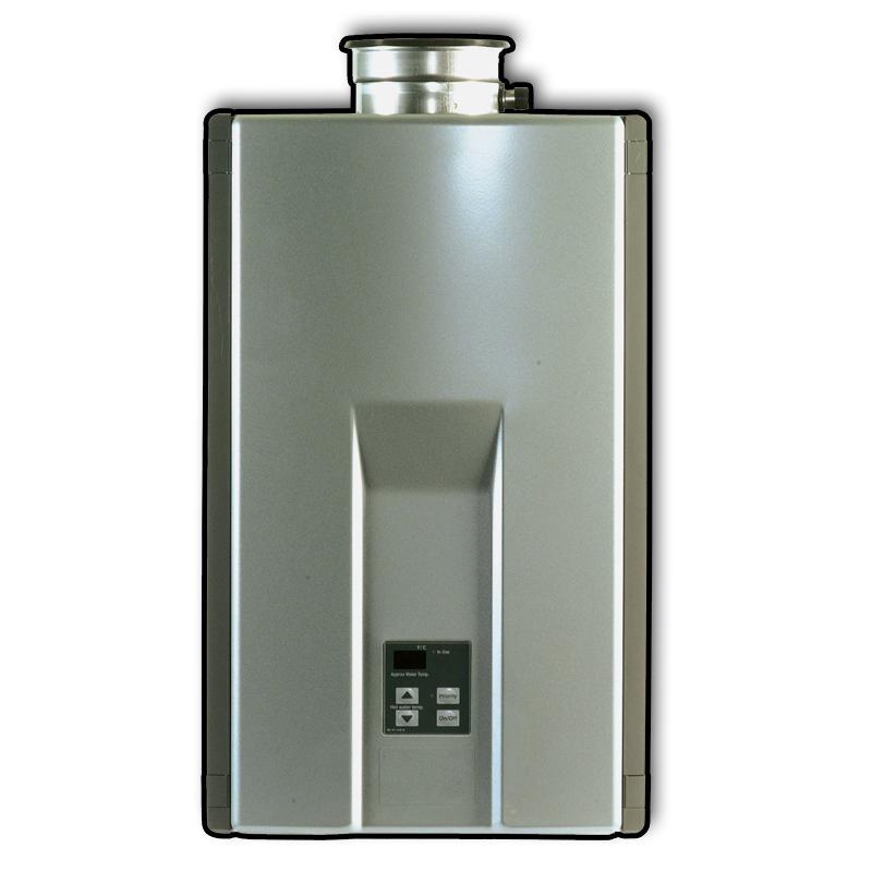 Gāzes ūdens sildītājs