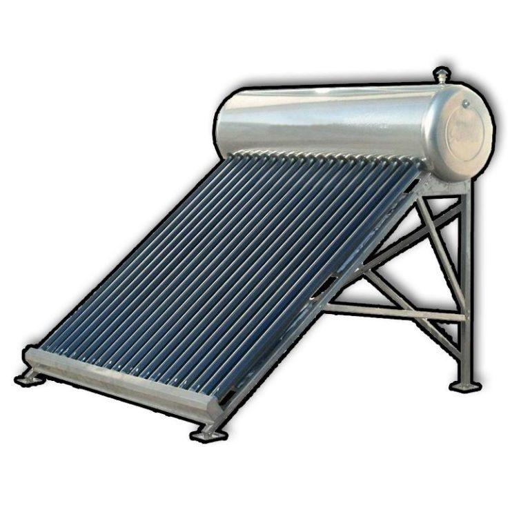 Solārā ūdens apsildes sistēma