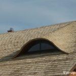 Lubiņu (skaidu) jumti