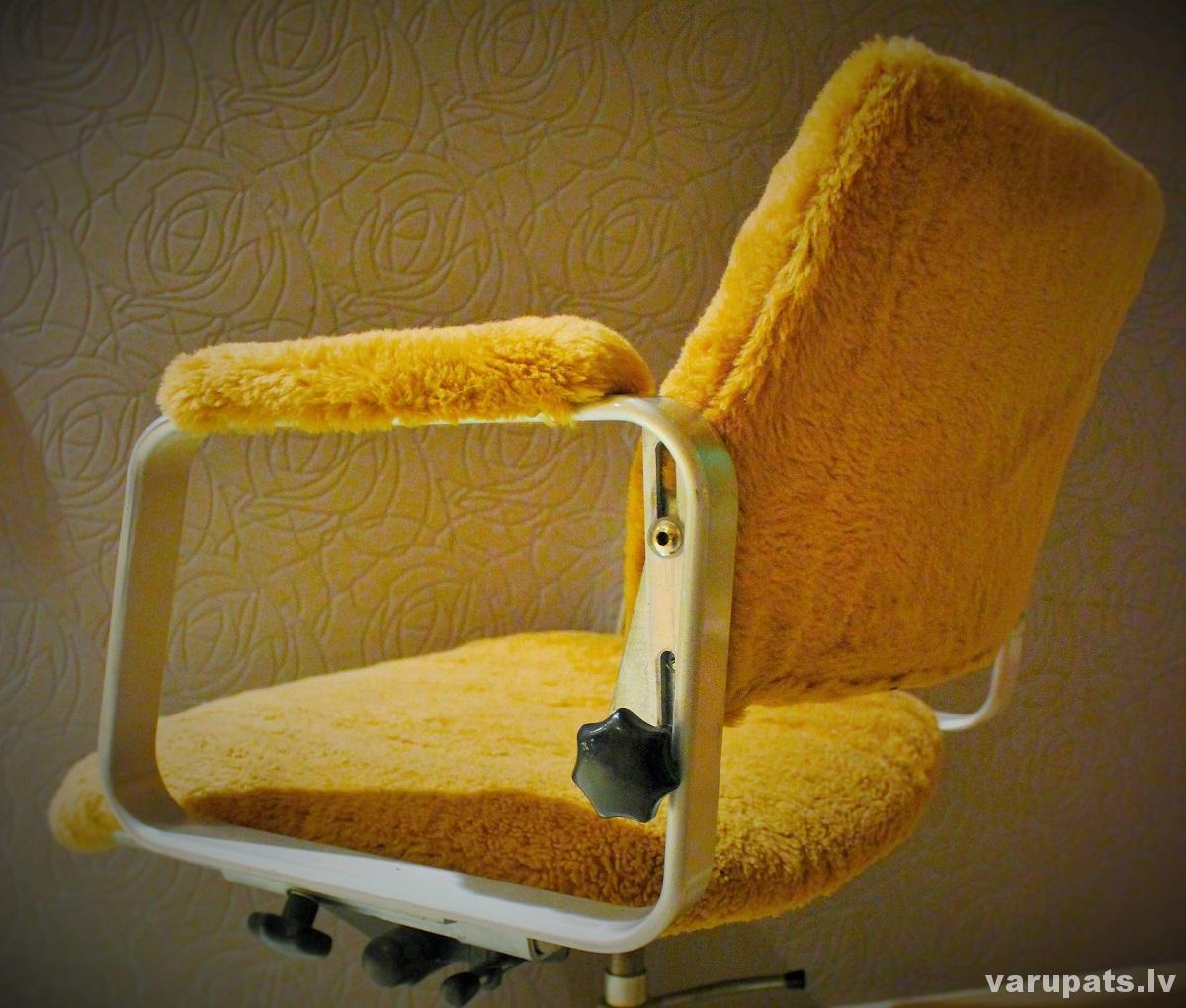 pārvilkt aofisa krēslu, ofisa krēsls, audumu pārvilkt krēslam