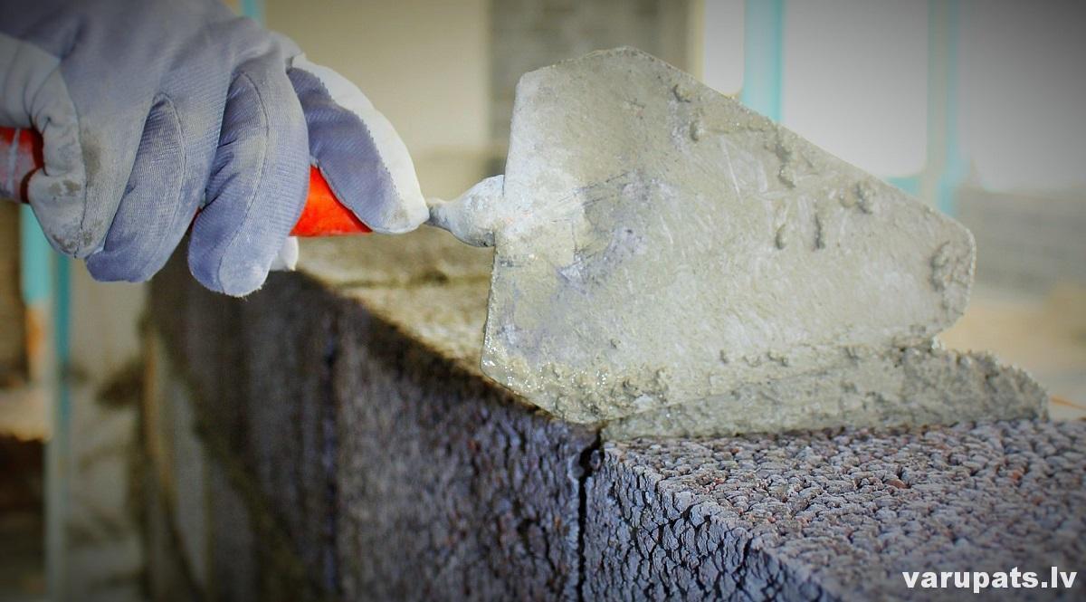 fibo bloku mūrēšana, mūrēšanas cena, mūrēšanas izmaksas m3, uzmūrēt fibo sienu