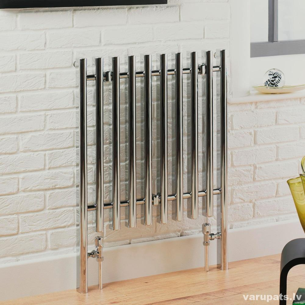 dizaina radiatori hromets, dizaina radiatori kraftlager, dizaina radatori cena, vertikalais dizaina radatros vannasistabai